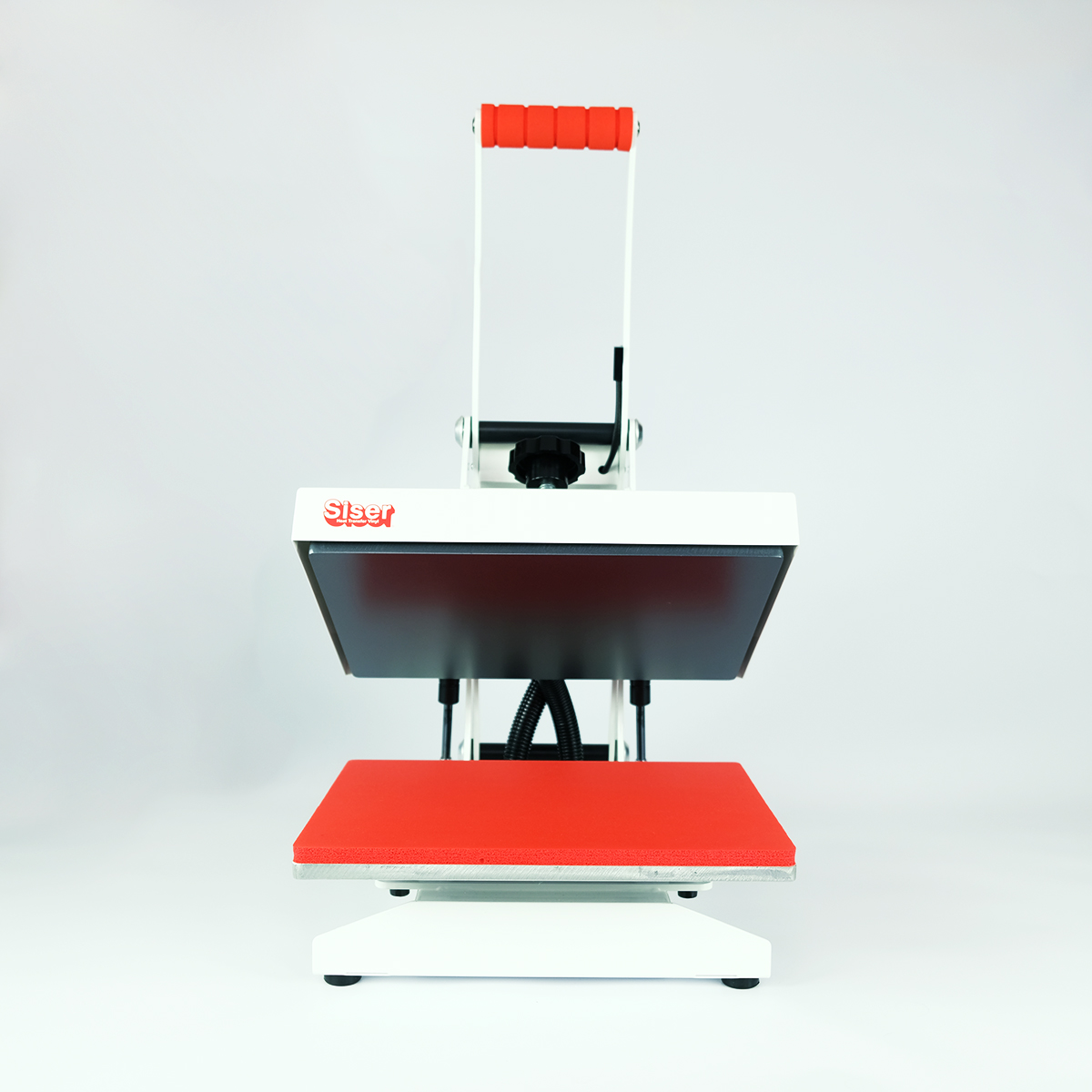 Presa manuala, compacta, Craft Siser - vizibilitate platane