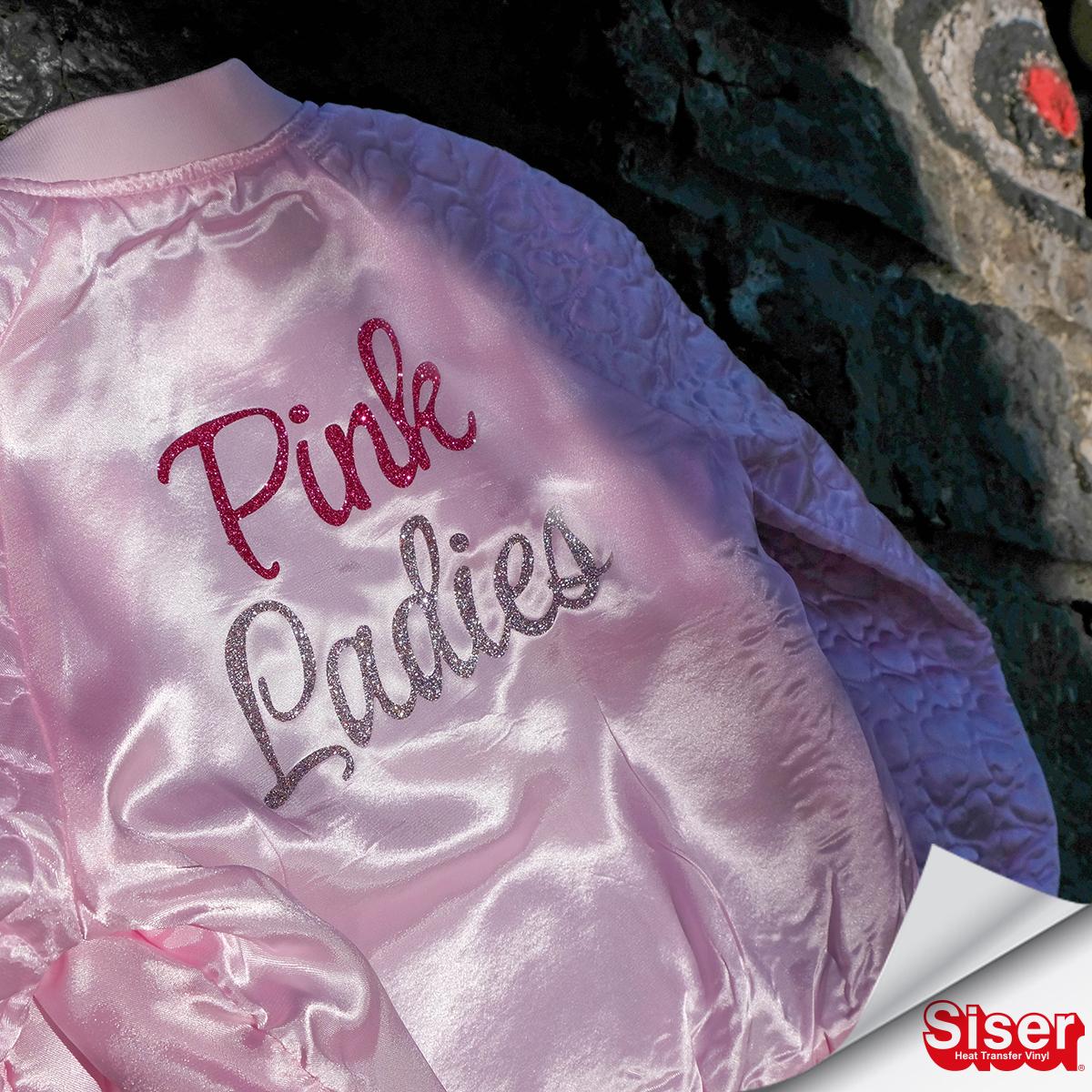Bluza pentru fetite inscriptionata cu folia Glitter