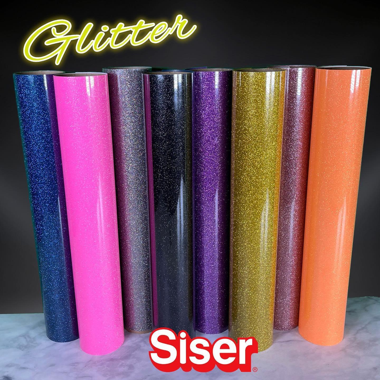 Role de Glitter