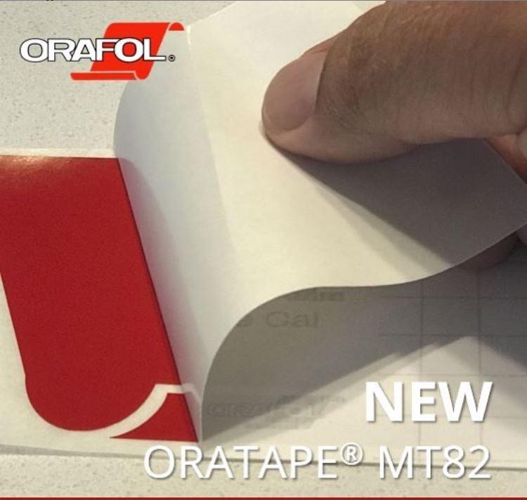 ORATAPE MT82